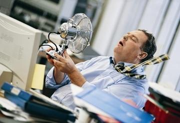 Преимущества кондиционирования воздуха?