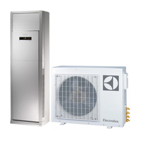Колонный кондиционер Electrolux EACF-36 G/N3