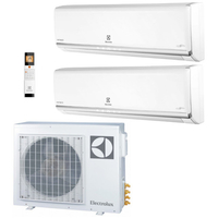 Мульти сплит система Electrolux EACS-07HC FMI/N3+EACS-09HC FMI/N3/ EACO-14 FMI/N3 (комплект)