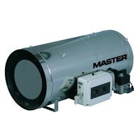 Газовая тепловая пушка Master BLP 80 N