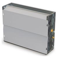 Напольно-потолочный фанкойл Dantex DF-400DL