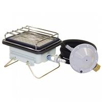 Газовый инфракрасный обогреватель NeoClima UK-02R