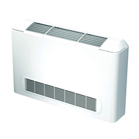 Напольно-потолочный фанкойл Lessar LSF-600AE22