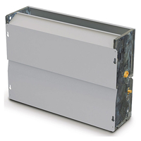 Напольно-потолочный фанкойл Lessar LSF-400AE22C