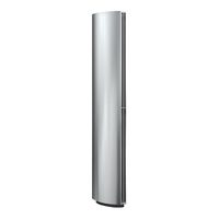 Тепловая завеса Frico ACCS30E23-V