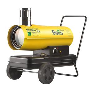 Дизельная тепловая пушка Ballu BHDN-20
