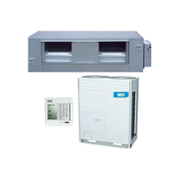 Канальный кондиционер MDV MDTB-120HWN1/MDOV-120HN1