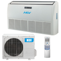 Напольно-потолочный кондиционер MDV MDUE-18HRN1/MDOU-18HN1-L