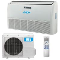 Напольно-потолочный кондиционер MDV MDUE-36HRN1/MDOU-36HN1-L