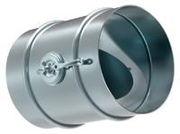 Воздушный клапан Shuft DCr 450