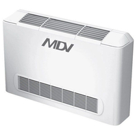 Напольный фанкойл MDV MDKF1-400