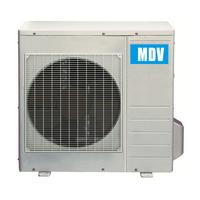 Компрессорно-конденсаторный блок MDV MDCCU-14CN2