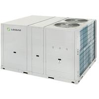 Крышный кондиционер Lessar LUR-FD105HC24A (руфтоп)