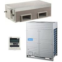 Канальный кондиционер Midea MTB-96HWN1/ MOV-96HN1-R