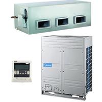 Канальный кондиционер Midea MTB-120HWN1/ MOV-120HN1-R