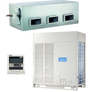 Канальный кондиционер Midea MTA-150HRN1/ MOV-150HN1-C