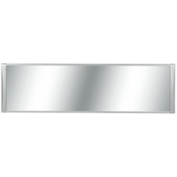 Конвектор Nobo G5R(C) 095-140 (зеркальная)
