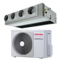 Канальный кондиционер Toshiba RAV-SM566BTP-E/RAV-SM563ATP-E