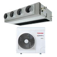 Канальный кондиционер Toshiba RAV-SM1106BTP-E/RAV-SM1104ATP-E
