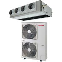 Канальный кондиционер Toshiba RAV-SM1106BTP-E/RAV-SP1104AT8-E