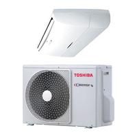 Напольно-потолочный кондиционер Toshiba RAV-SM567CTP-E/RAV-SP564ATP-E