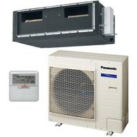Канальный кондиционер Panasonic S-F34DD2E5/CU-L34 DBE8