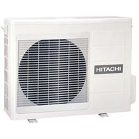 Наружный блок Hitachi RAM-18QH5