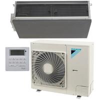 Канальный кондиционер Daikin ABQ125C/AZQS125B8V1