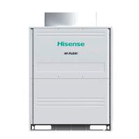 Наружный блок VRF Hisense AVWT-136FESS