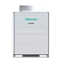 Наружный блок VRF Hisense AVWT-154FESS