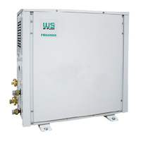 Наружный блок VRF Hisense AVWW-48UCSA