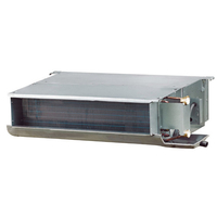 Канальный фанкойл Lessar LSF-E1200DH22