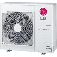Наружный блок LG MU4M27