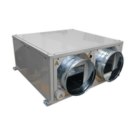 Приточно-вытяжная установка LMF RKE-B 4300