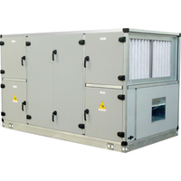 Приточно-вытяжная установка LMF HPX-T 40