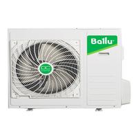 Наружный блок Ballu B2OI-FM/out-16H N1