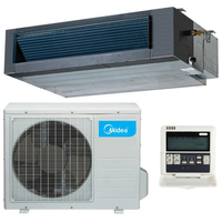 Канальный кондиционер Midea MTB-24HWN1-Q1/MOCA30U-24HN1-Q
