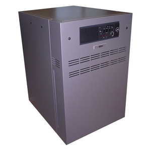 Газовый котел Baxi SLIM HP 1.116 iN