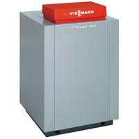 Газовый котел Viessmann Vitogas 100-F 132 кВт c Vitotronic 200 KO2B