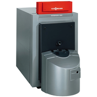 Газовый котел Viessmann Vitoplex 100 c Vitotronic 100 GC3 401-500 кВт