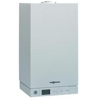 Газовый котел Viessmann Vitopend 100-W WH1D 30 кВт (двухконтурный, открытая камера)