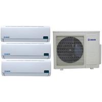 Мульти сплит система Sakata SIMW-20AZx3/SOM-3Z60A (комплект)