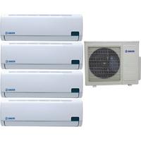 Мульти сплит система Sakata SIMW-20AZx3+SIMW-35AZ/SOM-4Z100A (комплект)