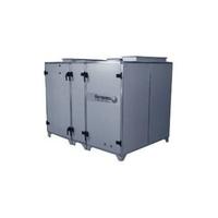 Приточно-вытяжная установка Ostberg HERU 1600 T EC CXLE, 12.6kW (400V)