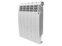 Радиатор алюминиевый Royal Thermo DreamLiner 500 - 10 секц.