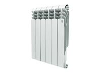 Радиатор биметалл Royal Thermo Vittoria 500 - 6 секц.