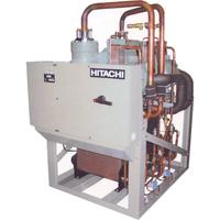 Чиллер Hitachi RCUE80WG2