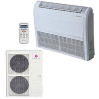 Напольно-потолочный кондиционер Dantex RK-48CHC3N/ RK-48HC3NE-W