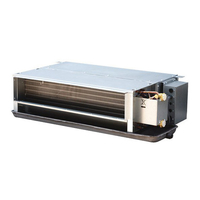 Канальный фанкойл Energolux SF2D1400G30
