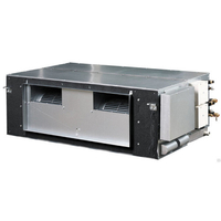 Канальный фанкойл Energolux SF3D1600G100